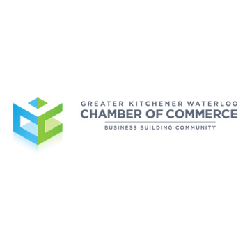 Greater K-W Chamber of Commerce logo