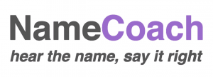 NameCoach, Inc. logo