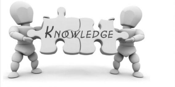 Knowledge Sharing, Teaching What you Know and Creating a Learning Culture- Oh My! featured image