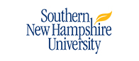 Southern New Hampshire University Logo - Coloured