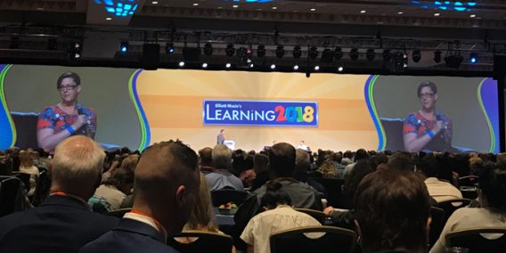 Elliott Masie's Learning 2018: The Changing Workforce featured image