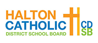 Halton Catholic District School Board logo