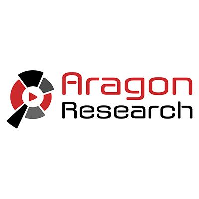 Aragon Research Globe for Corporate Learning™ logo