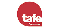 TAFE Queensland Logo