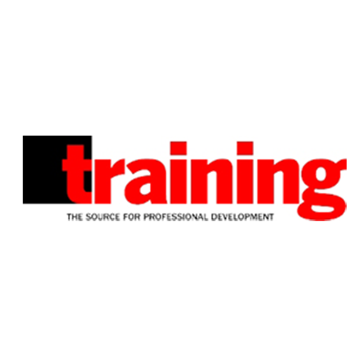 Training Magazine's Learning Design Challenge logo
