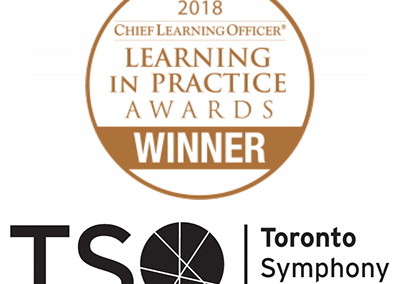 CLO Learning in Practice Awards Thumbnail