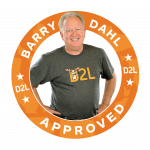 Barry Dahl image