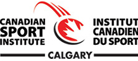 Canadian Sport Institute Calgary Logo