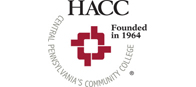 HACC, Central Pennsylvania's Community College Logo