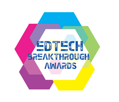 EdTech Breakthrough logo