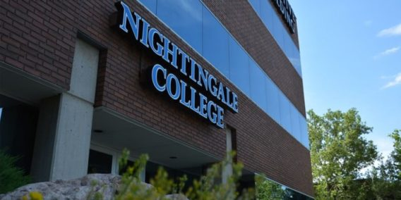 Nightingale College Brightspace Implementation featured image