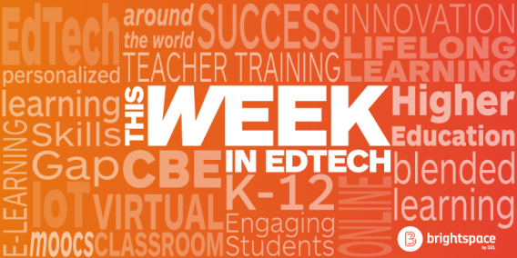 This Week in EdTech - March 11, 2016 Thumbnail