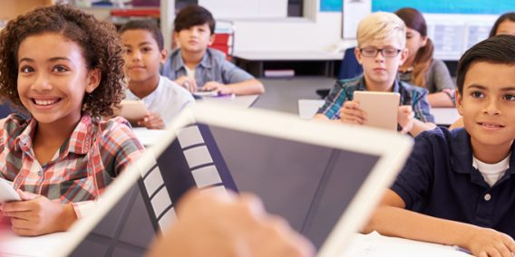 5 Tips for Integrating Tech into K-12 Classrooms featured image