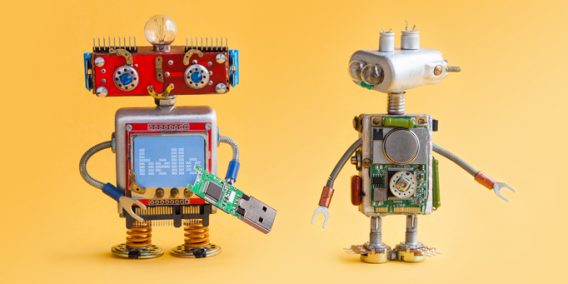 This Week in Corporate Learning: Battling Robots with Badges featured image