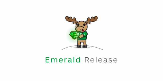 Emerald Release for Higher Ed featured image