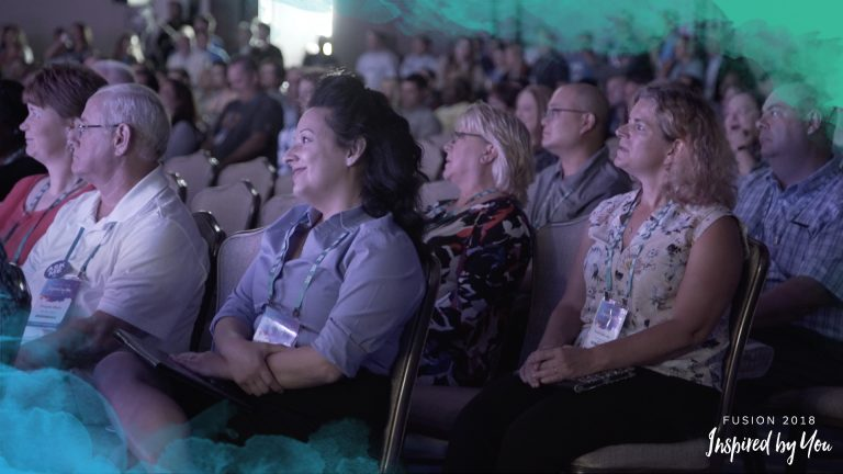Fusion Audience Wednesday | D2L Fusion 2018 Images | Houston Education Conference